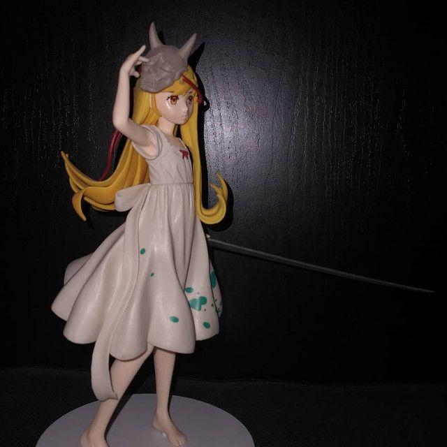 Figure Shinobu Oshino Bakemonogatari - Foto 3