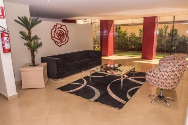 Apartamento para alugar com 2 dormitórios em Setor bueno, Goiânia cod:58946875 - Foto 2