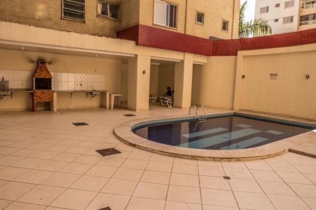 Apartamento para alugar com 2 dormitórios em Setor bueno, Goiânia cod:58946875 - Foto 17