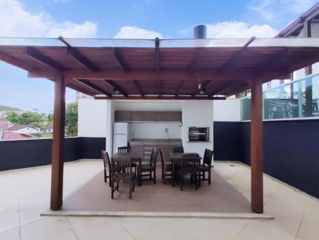 Apartamento para alugar com 3 dormitórios em Atiradores, Joinville cod:08184.001 - Foto 12