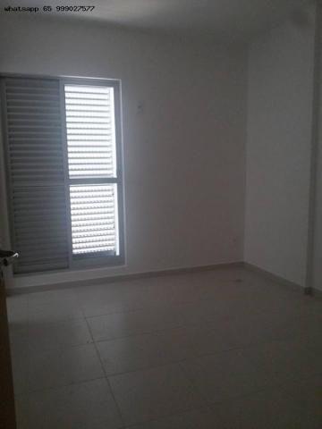 Apartamento para Venda em Cuiabá, Duque de Caxias, 3 dormitórios, 1 suíte, 2 banheiros, 2  - Foto 5