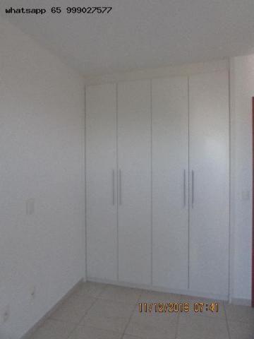 Apartamento para Venda em Cuiabá, Duque de Caxias, 3 dormitórios, 1 suíte, 2 banheiros, 2  - Foto 16