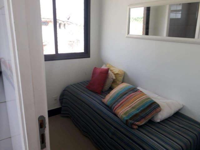 Cobertura para aluguel, 4 quartos, 2 vagas, Aquiraz Rivieira - Aquiraz/CE - Foto 14