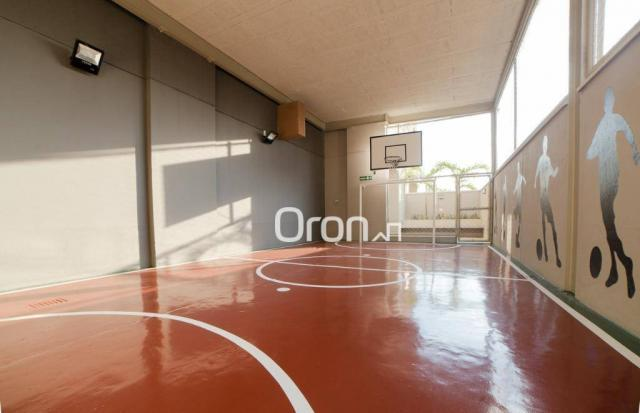 Apartamento com 3 dormitórios à venda, 95 m² por R$ 524.000,00 - Setor Bueno - Goiânia/GO - Foto 14