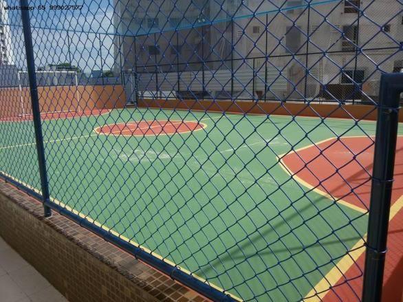 Apartamento para Venda em Cuiabá, Duque de Caxias, 3 dormitórios, 1 suíte, 2 banheiros, 2  - Foto 12