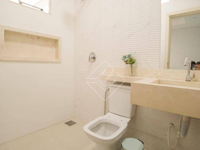 Casa à venda, 315 m² por R$ 1.000.000,00 - Residencial Canaã - Rio Verde/GO - Foto 16