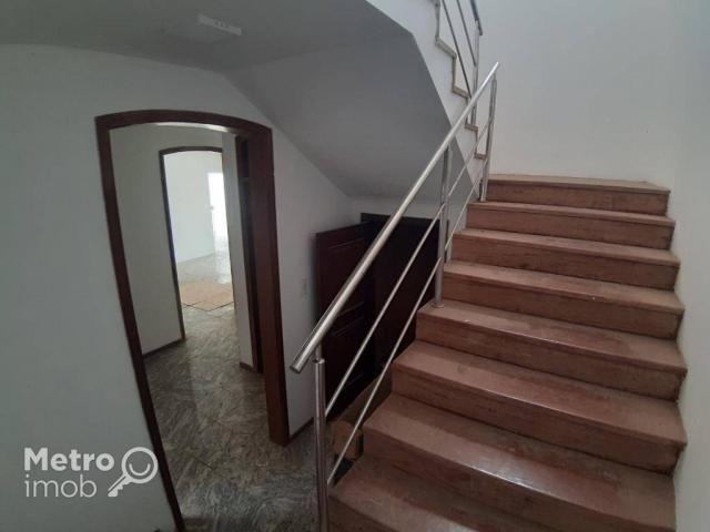 Casa de Conjunto com 4 quartos para alugar, 450 m² por R$ 5.000/mês - Parque Atlântico - S - Foto 11