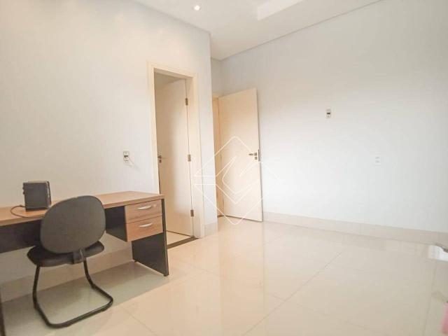 Casa à venda, 315 m² por R$ 1.000.000,00 - Residencial Canaã - Rio Verde/GO - Foto 15