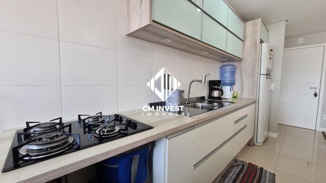 Apartamento 2 Dormit. sendo 1 Suíte + Sacada com churrasqueira + Semi mobiliado! Jardim Ci - Foto 2