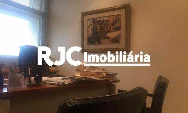 Escritório à venda em Tijuca, Rio de janeiro cod:MBSL00173