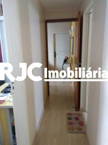 Cobertura à venda com 3 dormitórios em Tijuca, Rio de janeiro cod:MBCO30051 - Foto 10