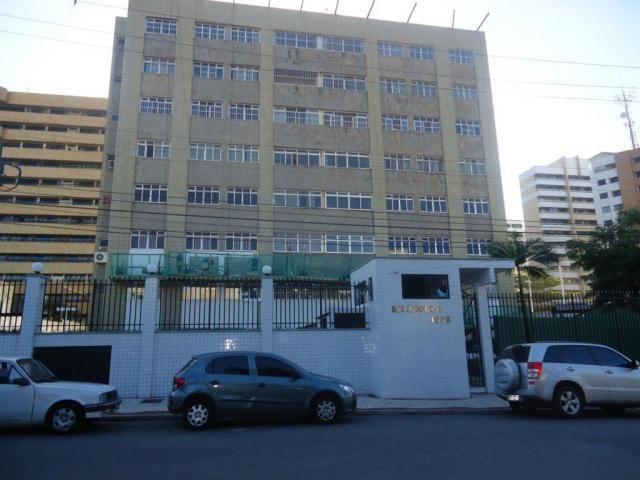 Apartamento com 3 dormitórios à venda, 130 m² por R$ 390.000,00 - Aldeota - Fortaleza/CE