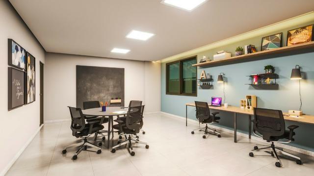 Lançamento Celi - Reserva Alameda - 2 e 3 Qtos c/ até 03 suites - Na Alameda das Árvores - Foto 9