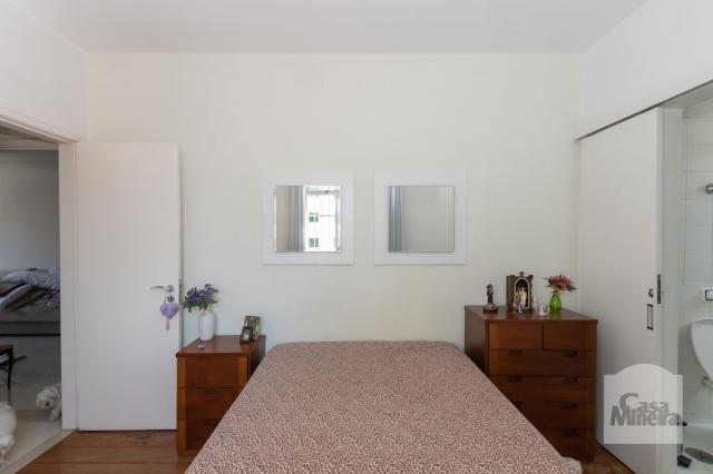 Apartamento à venda com 3 dormitórios em Coração eucarístico, Belo horizonte cod:259583 - Foto 6