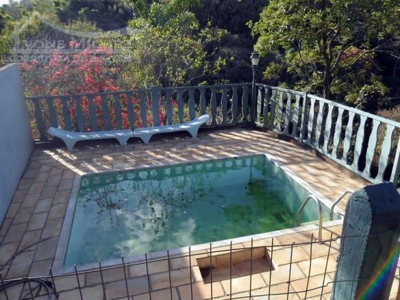Casa à venda com 3 dormitórios em Lagoinha, Miguel pereira cod:1046 - Foto 4
