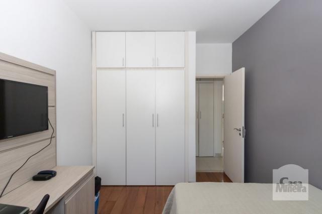 Apartamento à venda com 3 dormitórios em Coração eucarístico, Belo horizonte cod:259583 - Foto 9