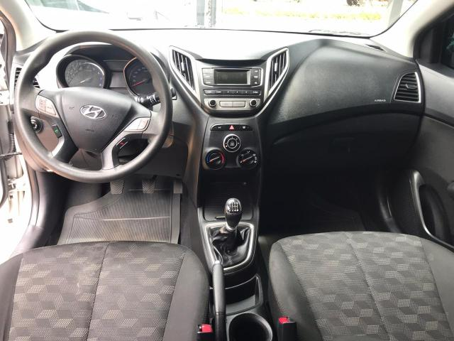 Hyundai HB20 2016, 1.6 comfort plus flex completo, impecável - Foto 6