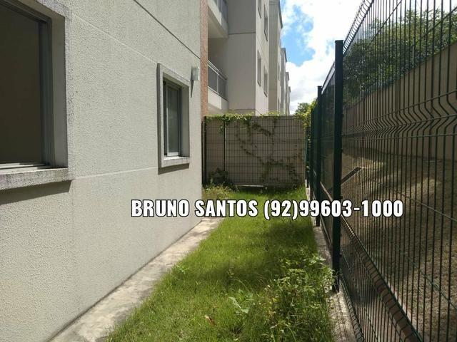 Piazza di Fiori, apartamento Garden, 107m² - Foto 2