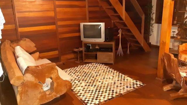 Casa Mobiliada com 4 QTS em condomínio Fechado nas localidades Domingos Martins e Marechal - Foto 10