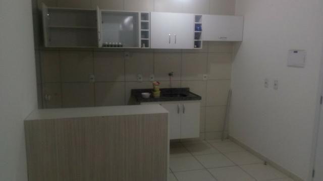Apartamento no Jóquei Club - Pronto para Morar - Foto 3