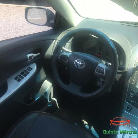Toyota Corolla XRS 2.0 2013 - Foto 7