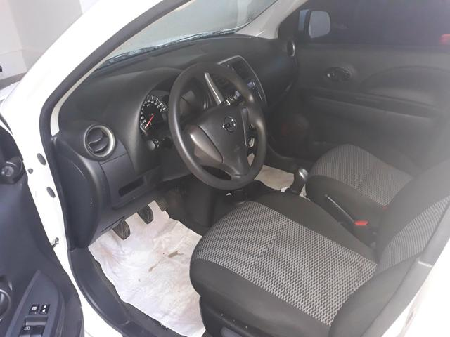 Nissan March S 1.0 - Foto 5