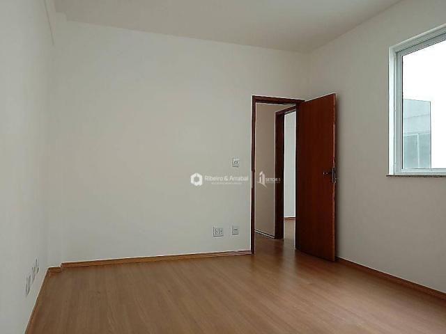 Apartamento com 3 quartos à venda, 90 m² por r$ 470.000 - passos - juiz de fora/mg - Foto 9