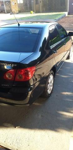 Corolla XEI 2007/ 2007 - Foto 3
