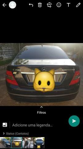 Vendo Mercedes - Foto 3