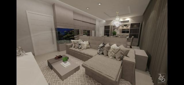 Apartamento Residencial Di Cavalcante cianorte Pr - Foto 3