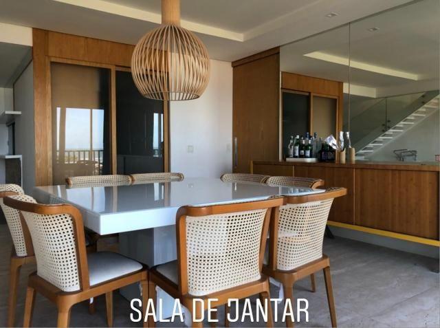 Cobertura 3 quarto(s) - Porto das Dunas - Foto 4