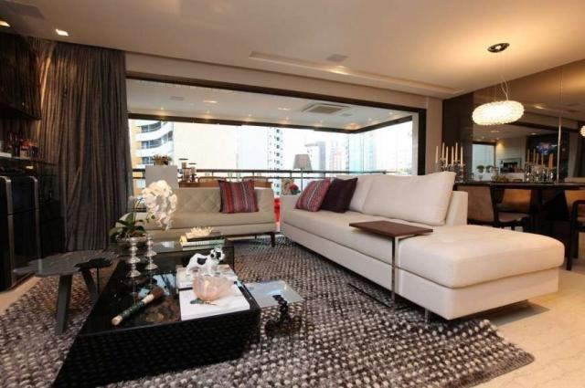Apartamento 3 quarto(s) - Aldeota - Foto 5