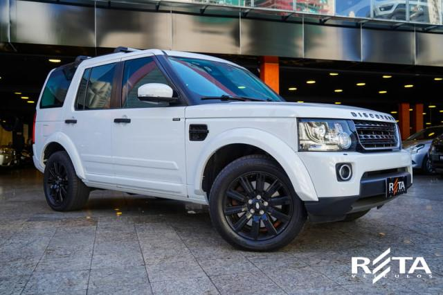 LAND ROVER DISCOVERY4 S 3.0 4X4 - Foto 3