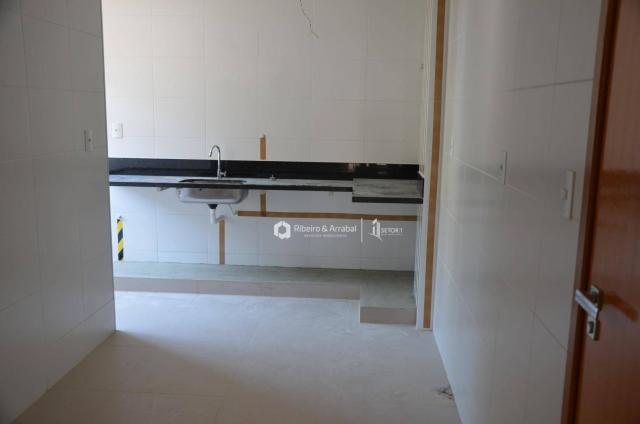 Cobertura com 3 dormitórios à venda, 147 m² por R$ 682.500,00 - Paineiras - Juiz de Fora/M - Foto 12