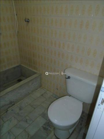 Apartamento com 2 quartos para alugar, 91 m² por R$ 650/mês - Alto dos Passos - Juiz de Fo - Foto 14