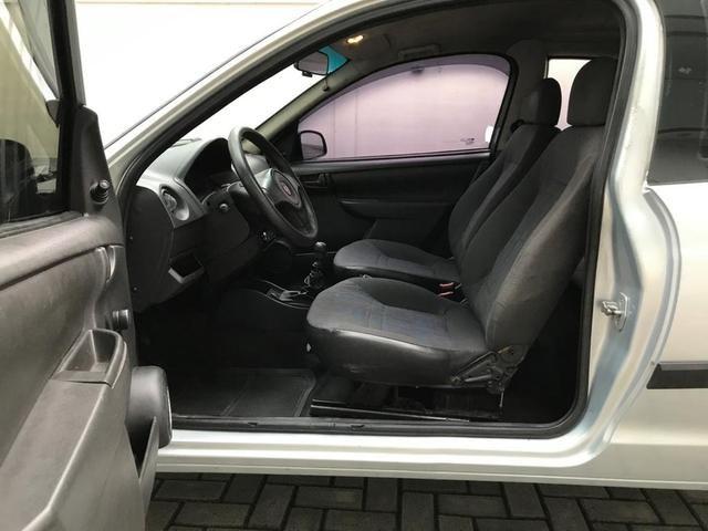 Chevrolet Celta com Ar-condicionado - Entrada + 390 por mês - Foto 9