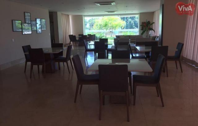 Apartamento 4 quarto(s) - Meireles - Foto 3