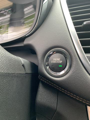 Tracker premier 1.4 turbo - 2018 - Foto 17