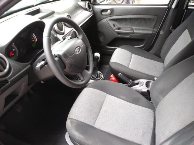 Fiesta 1.6 Mpi Class Sedan 8V Flex 4 portas Manual 2013 - Foto 11