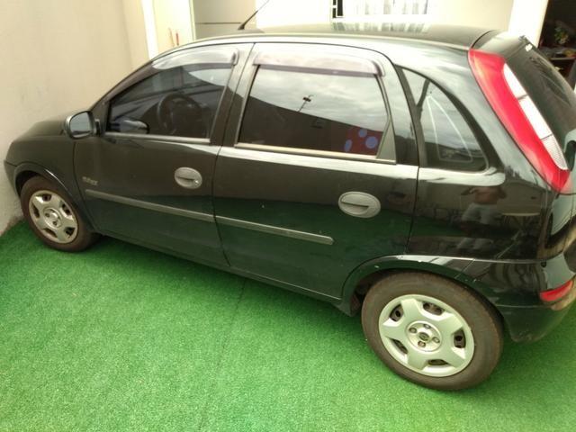 Corsa Hatch Maxx 1.0 ano 2006 - Foto 2