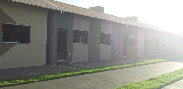 Linda Casa Condomínio Aero Rancho - Foto 6
