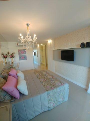 Lindíssimo Apartamento 3 quartos na Parquelândia - Foto 14