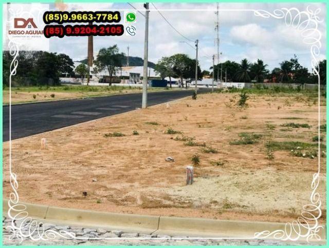** a 10 min de Messejana pronto para construir as margens da BR 116 - Foto 2