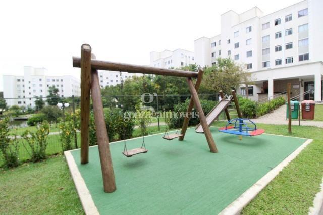 Apartamento para alugar com 2 dormitórios em Pinheirinho, Curitiba cod:13924001 - Foto 14
