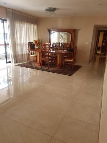 Apartamento para Venda em Nova Iguaçu, Centro, 3 dormitórios, 3 suítes, 4 banheiros, 2 vag - Foto 9