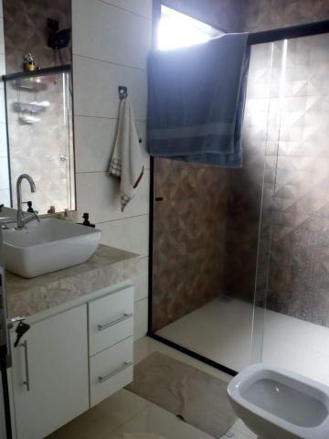Casa Duplex 260m2 Pé Direito Duplo 3 Dorms 2 Suítes,Ar Condicionado,Área Gourmet,Piscina - Foto 9