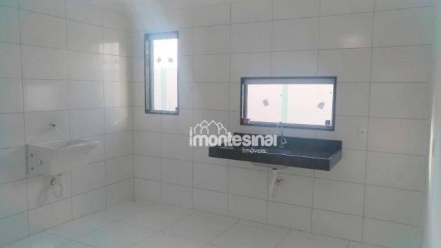 Apartamento com 2 quartos à venda por R$ 140.000 - Manoel Camelo - Garanhuns/PE - Foto 17