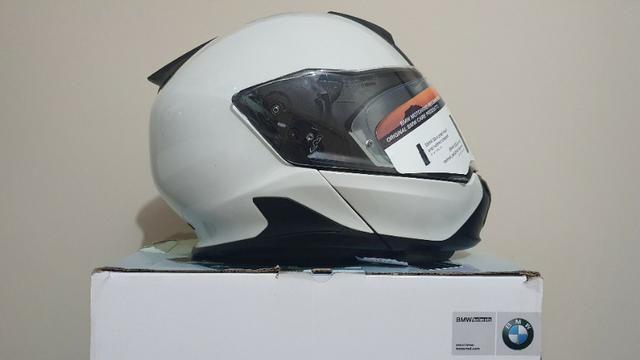 Capacete BMW System 7 Fibra de Carbono Modular - Foto 4