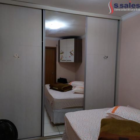 Novidade!!! Apartamento com 2 quartos no Riacho Fundo I !!! - Foto 7