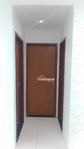 Apartamento com 2 quartos à venda por R$ 140.000 - Manoel Camelo - Garanhuns/PE - Foto 20